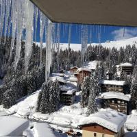 Appartamento Lago Azzurro Madesimo