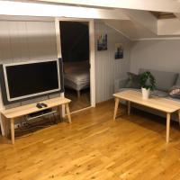 Birkebeiner Apartment