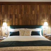 Crignes53 - Luxury Apartment Cortina