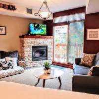 ⭐️ Luxury Mountain View Studio in Canmore ⭐️