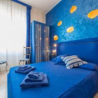Luxury Apartment - Boccaccio Blue