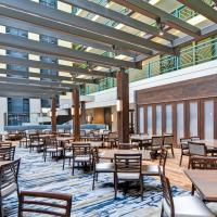 明尼阿波利斯機場大使套房酒店