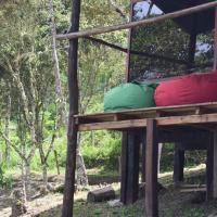 Monte La MaMa Glamping Lodge