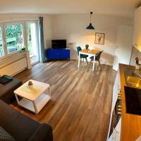 Auszeit-Eifel Appartements