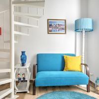 Blue Barqueta Studio
