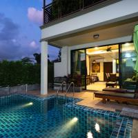 2 BDR Naiharn Highview Villa