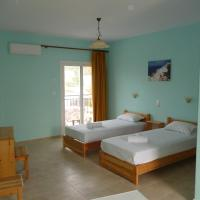 Alexandros Guest House