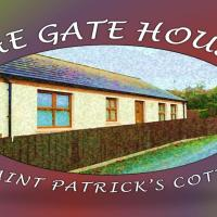 The Gate House at Saint Patrick's Cottages (Downpatrick)