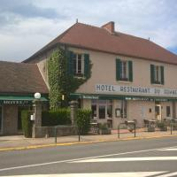 Hotel du Commerce </h2 </a <div class=sr-card__item sr-card__item--badges <div class= sr-card__badge sr-card__badge--class u-margin:0  data-ga-track=click data-ga-category=SR Card Click data-ga-action=Hotel rating data-ga-label=book_window:  day(s)  <i class= bk-icon-wrapper bk-icon-stars star_track  title=3 étoiles  <svg aria-hidden=true class=bk-icon -sprite-ratings_stars_3 focusable=false height=10 width=32<use xlink:href=#icon-sprite-ratings_stars_3</use</svg                     <span class=invisible_spoken3 étoiles</span </i </div   <div style=padding: 2px 0  <div class=bui-review-score c-score bui-review-score--smaller <div class=bui-review-score__badge aria-label=Avec une note de 8,9 8,9 </div <div class=bui-review-score__content <div class=bui-review-score__title Superbe </div </div </div   </div </div <div class=sr-card__item   data-ga-track=click data-ga-category=SR Card Click data-ga-action=Hotel location data-ga-label=book_window:  day(s)  <svg alt=Emplacement class=bk-icon -iconset-geo_pin sr_svg__card_icon height=12 width=12<use xlink:href=#icon-iconset-geo_pin</use</svg <div class= sr-card__item__content   Tronget • <span 250 m </span  du centre </div </div </div </div </div </li <div data-et-view=cJaQWPWNEQEDSVWe:1</div <li id=hotel_2566495 data-is-in-favourites=0 data-hotel-id='2566495' class=sr-card sr-card--arrow bui-card bui-u-bleed@small js-sr-card m_sr_info_icons card-halved card-halved--active   <div data-href=/hotel/fr/chalet-le-reve.fr.html onclick=window.open(this.getAttribute('data-href')); target=_blank class=sr-card__row bui-card__content data-et-click=  <div class=sr-card__image js-sr_simple_card_hotel_image has-debolded-deal js-lazy-image sr-card__image--lazy data-src=https://q-cf.bstatic.com/xdata/images/hotel/square200/110663512.jpg?k=b3d9a2a3136814081f6d1a215a5c920f0c0077f09a4c9b79c15ae406111ad1ea&o=&s=1,https://r-cf.bstatic.com/xdata/images/hotel/max1024x768/110663512.jpg?k=57841d00b2b267c51479f96746a2ba8d9694af0d0acdfa3bac90de7d4a80c115&o=&s=1  <div class=sr-card__image-inner css-loading-hidden </div <noscript <div class=sr-card__image--nojs style=background-image: url('https://q-cf.bstatic.com/xdata/images/hotel/square200/110663512.jpg?k=b3d9a2a3136814081f6d1a215a5c920f0c0077f09a4c9b79c15ae406111ad1ea&o=&s=1')</div </noscript </div <div class=sr-card__details data-et-click=     data-et-view=  <div class=sr-card_details__inner <a href=/hotel/fr/chalet-le-reve.fr.html onclick=event.stopPropagation(); target=_blank <h2 class=sr-card__name u-margin:0 u-padding:0 data-ga-track=click data-ga-category=SR Card Click data-ga-action=Hotel name data-ga-label=book_window:  day(s)  Domaine Le Bois de l'Espaud </h2 </a <div class=sr-card__item sr-card__item--badges <div style=padding: 2px 0  <div class=bui-review-score c-score bui-review-score--smaller <div class=bui-review-score__badge aria-label=Avec une note de 7,7 7,7 </div <div class=bui-review-score__content <div class=bui-review-score__title Bien  </div </div </div   </div </div <div class=sr-card__item   data-ga-track=click data-ga-category=SR Card Click data-ga-action=Hotel location data-ga-label=book_window:  day(s)  <svg alt=Emplacement class=bk-icon -iconset-geo_pin sr_svg__card_icon height=12 width=12<use xlink:href=#icon-iconset-geo_pin</use</svg <div class= sr-card__item__content   Tronget • <span 1,4 km </span  du centre </div </div </div </div </div </li <div data-et-view=cJaQWPWNEQEDSVWe:1</div <li id=hotel_4252352 data-is-in-favourites=0 data-hotel-id='4252352' class=sr-card sr-card--arrow bui-card bui-u-bleed@small js-sr-card m_sr_info_icons card-halved card-halved--active   <div data-href=/hotel/fr/savriere-gite.fr.html onclick=window.open(this.getAttribute('data-href')); target=_blank class=sr-card__row bui-card__content data-et-click=  <div class=sr-card__image js-sr_simple_card_hotel_image has-debolded-deal js-lazy-image sr-card__image--lazy data-src=https://q-cf.bstatic.com/xdata/images/hotel/square200/168522436.jpg?k=9deff539be256a0a9639a4a5f2edc260cfc990ee7f87a0eb0da1d3492a73ed61&o=&s=1,https://r-cf.bstatic.com/xdata/images/hotel/max1024x768/168522436.jpg?k=21e61628049f03f82bca7f824b948ca3a7d4b129cf1af88f01228966348f376c&o=&s=1  <div class=sr-card__image-inner css-loading-hidden </div <noscript <div class=sr-card__image--nojs style=background-image: url('https://q-cf.bstatic.com/xdata/images/hotel/square200/168522436.jpg?k=9deff539be256a0a9639a4a5f2edc260cfc990ee7f87a0eb0da1d3492a73ed61&o=&s=1')</div </noscript </div <div class=sr-card__details data-et-click=    customGoal:NAREFcMEbFeceMaNCTYAfQLQBTdQAQBfC:2   data-et-view=customGoal:NAREFcMEbFeceMaNCTYAfQLQBTdQAQBfC:1  <div class=sr-card_details__inner <a href=/hotel/fr/savriere-gite.fr.html onclick=event.stopPropagation(); target=_blank <h2 class=sr-card__name u-margin:0 u-padding:0 data-ga-track=click data-ga-category=SR Card Click data-ga-action=Hotel name data-ga-label=book_window:  day(s)  Savrière gite </h2 </a <div class=sr-card__item sr-card__item--badges <div style=padding: 2px 0    </div </div <div class=sr-card__item   data-ga-track=click data-ga-category=SR Card Click data-ga-action=Hotel location data-ga-label=book_window:  day(s)  <svg alt=Emplacement class=bk-icon -iconset-geo_pin sr_svg__card_icon height=12 width=12<use xlink:href=#icon-iconset-geo_pin</use</svg <div class= sr-card__item__content   Tronget • <span 3 km </span  du centre </div </div </div </div </div </li <div data-et-view=cJaQWPWNEQEDSVWe:1</div <li id=hotel_2128160 data-is-in-favourites=0 data-hotel-id='2128160' class=sr-card sr-card--arrow bui-card bui-u-bleed@small js-sr-card m_sr_info_icons card-halved card-halved--active   <div data-href=/hotel/fr/le-petit-savriere-b-amp-b.fr.html onclick=window.open(this.getAttribute('data-href')); target=_blank class=sr-card__row bui-card__content data-et-click=  <div class=sr-card__image js-sr_simple_card_hotel_image has-debolded-deal js-lazy-image sr-card__image--lazy data-src=https://r-cf.bstatic.com/xdata/images/hotel/square200/114342957.jpg?k=555f36cd2876e7c6848218caf73daca63fdec7e26a866f2fd29b9254bb8db611&o=&s=1,https://q-cf.bstatic.com/xdata/images/hotel/max1024x768/114342957.jpg?k=162614dde32bc8f4c4f513254bb6a7105b1b91b1b1e45b296dc2247364df9e63&o=&s=1  <div class=sr-card__image-inner css-loading-hidden </div <noscript <div class=sr-card__image--nojs style=background-image: url('https://r-cf.bstatic.com/xdata/images/hotel/square200/114342957.jpg?k=555f36cd2876e7c6848218caf73daca63fdec7e26a866f2fd29b9254bb8db611&o=&s=1')</div </noscript </div <div class=sr-card__details data-et-click=     data-et-view=  <div class=sr-card_details__inner <a href=/hotel/fr/le-petit-savriere-b-amp-b.fr.html onclick=event.stopPropagation(); target=_blank <h2 class=sr-card__name u-margin:0 u-padding:0 data-ga-track=click data-ga-category=SR Card Click data-ga-action=Hotel name data-ga-label=book_window:  day(s)  Le Petit Savriere B&B </h2 </a <div class=sr-card__item sr-card__item--badges <div style=padding: 2px 0  <div class=bui-review-score c-score bui-review-score--smaller <div class=bui-review-score__badge aria-label=Avec une note de 8,3 8,3 </div <div class=bui-review-score__content <div class=bui-review-score__title Très bien </div </div </div   </div </div <div class=sr-card__item   data-ga-track=click data-ga-category=SR Card Click data-ga-action=Hotel location data-ga-label=book_window:  day(s)  <svg alt=Emplacement class=bk-icon -iconset-geo_pin sr_svg__card_icon height=12 width=12<use xlink:href=#icon-iconset-geo_pin</use</svg <div class= sr-card__item__content   Tronget • <span 2,9 km </span  du centre </div </div </div </div </div </li <div data-et-view=cJaQWPWNEQEDSVWe:1</div <li class=bui-spacer--medium <div class=bui-alert bui-alert--info bui-u-bleed@small role=status data-e2e=auto_extension_banner <span class=icon--hint bui-alert__icon role=presentation <svg class=bk-icon -iconset-info_sign height=24 role=presentation width=24<use xlink:href=#icon-iconset-info_sign</use</svg </span <div class=bui-alert__description <p class=bui-alert__text <spanConseil :</span consultez ces établissements à proximité </p </div </div </li <li id=hotel_1832664 data-is-in-favourites=0 data-hotel-id='1832664' class=sr-card sr-card--arrow bui-card bui-u-bleed@small js-sr-card m_sr_info_icons card-halved card-halved--active   <div data-href=/hotel/fr/fasthotel-montmarault.fr.html onclick=window.open(this.getAttribute('data-href')); target=_blank class=sr-card__row bui-card__content data-et-click=  <div class=sr-card__image js-sr_simple_card_hotel_image has-debolded-deal js-lazy-image sr-card__image--lazy data-src=https://r-cf.bstatic.com/xdata/images/hotel/square200/130800246.jpg?k=d1521898d5944b3fa7e0c5975f413dc73e5349318b62034e2f133bff4c79da61&o=&s=1,https://q-cf.bstatic.com/xdata/images/hotel/max1024x768/130800246.jpg?k=9e96ceba7ed57191f6d1b1f197a2402ebab0c45b94f718c9cc5867e01bde5879&o=&s=1  <div class=sr-card__image-inner css-loading-hidden </div <noscript <div class=sr-card__image--nojs style=background-image: url('https://r-cf.bstatic.com/xdata/images/hotel/square200/130800246.jpg?k=d1521898d5944b3fa7e0c5975f413dc73e5349318b62034e2f133bff4c79da61&o=&s=1')</div </noscript </div <div class=sr-card__details data-et-click=     data-et-view=  <div class=sr-card_details__inner <a href=/hotel/fr/fasthotel-montmarault.fr.html onclick=event.stopPropagation(); target=_blank <h2 class=sr-card__name u-margin:0 u-padding:0 data-ga-track=click data-ga-category=SR Card Click data-ga-action=Hotel name data-ga-label=book_window:  day(s)  Fasthotel Montmarault </h2 </a <div class=sr-card__item sr-card__item--badges <div style=padding: 2px 0  <div class=bui-review-score c-score bui-review-score--smaller <div class=bui-review-score__badge aria-label=Avec une note de 8,9 8,9 </div <div class=bui-review-score__content <div class=bui-review-score__title Superbe </div </div </div   </div </div <div class=sr-card__item   data-ga-track=click data-ga-category=SR Card Click data-ga-action=Hotel location data-ga-label=book_window:  day(s)  <svg alt=Emplacement class=bk-icon -iconset-geo_pin sr_svg__card_icon height=12 width=12<use xlink:href=#icon-iconset-geo_pin</use</svg <div class= sr-card__item__content   <strong class='sr-card__item--strong'Montmarault</strong • <span 13 km </span  de : Tronget </div </div </div </div </div </li <div data-et-view=cJaQWPWNEQEDSVWe:1</div <li id=hotel_544555 data-is-in-favourites=0 data-hotel-id='544555' class=sr-card sr-card--arrow bui-card bui-u-bleed@small js-sr-card m_sr_info_icons card-halved card-halved--active   <div data-href=/hotel/fr/fradonniere.fr.html onclick=window.open(this.getAttribute('data-href')); target=_blank class=sr-card__row bui-card__content data-et-click=  <div class=sr-card__image js-sr_simple_card_hotel_image has-debolded-deal js-lazy-image sr-card__image--lazy data-src=https://q-cf.bstatic.com/xdata/images/hotel/square200/183677541.jpg?k=5864400effaa49faad5da1921aee4539545dd07ce382d131a36621df6c35729e&o=&s=1,https://q-cf.bstatic.com/xdata/images/hotel/max1024x768/183677541.jpg?k=a6c8cd1ee6438ae75f4468f7fb5faff80644165bdce3e2cc9f939517ff59222d&o=&s=1  <div class=sr-card__image-inner css-loading-hidden </div <noscript <div class=sr-card__image--nojs style=background-image: url('https://q-cf.bstatic.com/xdata/images/hotel/square200/183677541.jpg?k=5864400effaa49faad5da1921aee4539545dd07ce382d131a36621df6c35729e&o=&s=1')</div </noscript </div <div class=sr-card__details data-et-click=     data-et-view=  <div class=sr-card_details__inner <a href=/hotel/fr/fradonniere.fr.html onclick=event.stopPropagation(); target=_blank <h2 class=sr-card__name u-margin:0 u-padding:0 data-ga-track=click data-ga-category=SR Card Click data-ga-action=Hotel name data-ga-label=book_window:  day(s)  Fradonniere </h2 </a <div class=sr-card__item sr-card__item--badges <div style=padding: 2px 0  <div class=bui-review-score c-score bui-review-score--smaller <div class=bui-review-score__badge aria-label=Avec une note de 9,5 9,5 </div <div class=bui-review-score__content <div class=bui-review-score__title Exceptionnel </div </div </div   </div </div <div class=sr-card__item   data-ga-track=click data-ga-category=SR Card Click data-ga-action=Hotel location data-ga-label=book_window:  day(s)  <svg alt=Emplacement class=bk-icon -iconset-geo_pin sr_svg__card_icon height=12 width=12<use xlink:href=#icon-iconset-geo_pin</use</svg <div class= sr-card__item__content   <strong class='sr-card__item--strong'Buxières-les-Mines</strong • <span 8 km </span  de : Tronget </div </div </div </div </div </li <div data-et-view=cJaQWPWNEQEDSVWe:1</div <li id=hotel_54974 data-is-in-favourites=0 data-hotel-id='54974' class=sr-card sr-card--arrow bui-card bui-u-bleed@small js-sr-card m_sr_info_icons card-halved card-halved--active   <div data-href=/hotel/fr/logis-de-france-grand-montespan-talleyrand.fr.html onclick=window.open(this.getAttribute('data-href')); target=_blank class=sr-card__row bui-card__content data-et-click=  <div class=sr-card__image js-sr_simple_card_hotel_image has-debolded-deal js-lazy-image sr-card__image--lazy data-src=https://q-cf.bstatic.com/xdata/images/hotel/square200/6340323.jpg?k=32bf891d94fdc9d18273e754de4c26990f86465b6b3668ef1215ca46824a2dbc&o=&s=1,https://q-cf.bstatic.com/xdata/images/hotel/max1024x768/6340323.jpg?k=07097a0e9e652c6f2ec3933e1a84442c45e4bf2918ced50e61041b0a79958331&o=&s=1  <div class=sr-card__image-inner css-loading-hidden </div <noscript <div class=sr-card__image--nojs style=background-image: url('https://q-cf.bstatic.com/xdata/images/hotel/square200/6340323.jpg?k=32bf891d94fdc9d18273e754de4c26990f86465b6b3668ef1215ca46824a2dbc&o=&s=1')</div </noscript </div <div class=sr-card__details data-et-click=     data-et-view=  <div class=sr-card_details__inner <a href=/hotel/fr/logis-de-france-grand-montespan-talleyrand.fr.html onclick=event.stopPropagation(); target=_blank <h2 class=sr-card__name u-margin:0 u-padding:0 data-ga-track=click data-ga-category=SR Card Click data-ga-action=Hotel name data-ga-label=book_window:  day(s)  Logis Grand Hotel Montespan-Talleyrand </h2 </a <div class=sr-card__item sr-card__item--badges <div class= sr-card__badge sr-card__badge--class u-margin:0  data-ga-track=click data-ga-category=SR Card Click data-ga-action=Hotel rating data-ga-label=book_window:  day(s)  <i class= bk-icon-wrapper bk-icon-stars star_track  title=3 étoiles  <svg aria-hidden=true class=bk-icon -sprite-ratings_stars_3 focusable=false height=10 width=32<use xlink:href=#icon-sprite-ratings_stars_3</use</svg                     <span class=invisible_spoken3 étoiles</span </i </div   <div style=padding: 2px 0  <div class=bui-review-score c-score bui-review-score--smaller <div class=bui-review-score__badge aria-label=Avec une note de 8,8 8,8 </div <div class=bui-review-score__content <div class=bui-review-score__title Superbe </div </div </div   </div </div <div class=sr-card__item   data-ga-track=click data-ga-category=SR Card Click data-ga-action=Hotel location data-ga-label=book_window:  day(s)  <svg alt=Emplacement class=bk-icon -iconset-geo_pin sr_svg__card_icon height=12 width=12<use xlink:href=#icon-iconset-geo_pin</use</svg <div class= sr-card__item__content   <strong class='sr-card__item--strong'Bourbon-l'Archambault</strong • <span 18 km </span  de : Tronget </div </div </div </div </div </li <div data-et-view=cJaQWPWNEQEDSVWe:1</div <li id=hotel_656599 data-is-in-favourites=0 data-hotel-id='656599' class=sr-card sr-card--arrow bui-card bui-u-bleed@small js-sr-card m_sr_info_icons card-halved card-halved--active   <div data-href=/hotel/fr/le-champ-bouchon-le-champ-bouchon.fr.html onclick=window.open(this.getAttribute('data-href')); target=_blank class=sr-card__row bui-card__content data-et-click=  <div class=sr-card__image js-sr_simple_card_hotel_image has-debolded-deal js-lazy-image sr-card__image--lazy data-src=https://q-cf.bstatic.com/xdata/images/hotel/square200/89163864.jpg?k=2e00495b4cf08b9904f9a7ae3c303e4cf9c4c9484a911f0caa2d09957ec7d97c&o=&s=1,https://q-cf.bstatic.com/xdata/images/hotel/max1024x768/89163864.jpg?k=02a4422a7557cc571495eaae0581a4da269538e23f9b948e60d8793d619a49bb&o=&s=1  <div class=sr-card__image-inner css-loading-hidden </div <noscript <div class=sr-card__image--nojs style=background-image: url('https://q-cf.bstatic.com/xdata/images/hotel/square200/89163864.jpg?k=2e00495b4cf08b9904f9a7ae3c303e4cf9c4c9484a911f0caa2d09957ec7d97c&o=&s=1')</div </noscript </div <div class=sr-card__details data-et-click=     data-et-view=  <div class=sr-card_details__inner <a href=/hotel/fr/le-champ-bouchon-le-champ-bouchon.fr.html onclick=event.stopPropagation(); target=_blank <h2 class=sr-card__name u-margin:0 u-padding:0 data-ga-track=click data-ga-category=SR Card Click data-ga-action=Hotel name data-ga-label=book_window:  day(s)  Le Champ Bouchon - Chambres d'hôtes </h2 </a <div class=sr-card__item sr-card__item--badges <div style=padding: 2px 0  <div class=bui-review-score c-score bui-review-score--smaller <div class=bui-review-score__badge aria-label=Avec une note de 9,2 9,2 </div <div class=bui-review-score__content <div class=bui-review-score__title Fabuleux  </div </div </div   </div </div <div class=sr-card__item   data-ga-track=click data-ga-category=SR Card Click data-ga-action=Hotel location data-ga-label=book_window:  day(s)  <svg alt=Emplacement class=bk-icon -iconset-geo_pin sr_svg__card_icon height=12 width=12<use xlink:href=#icon-iconset-geo_pin</use</svg <div class= sr-card__item__content   <strong class='sr-card__item--strong'Tréban</strong • <span 6 km </span  de : Tronget </div </div </div </div </div </li <div data-et-view=cJaQWPWNEQEDSVWe:1</div <li id=hotel_1241872 data-is-in-favourites=0 data-hotel-id='1241872' class=sr-card sr-card--arrow bui-card bui-u-bleed@small js-sr-card m_sr_info_icons card-halved card-halved--active   <div data-href=/hotel/fr/le-petit-moulin-buchatiere1.fr.html onclick=window.open(this.getAttribute('data-href')); target=_blank class=sr-card__row bui-card__content data-et-click=  <div class=sr-card__image js-sr_simple_card_hotel_image has-debolded-deal js-lazy-image sr-card__image--lazy data-src=https://r-cf.bstatic.com/xdata/images/hotel/square200/90363984.jpg?k=701f1b362120e5375bf0d831c8e3324fb90bd10bfdae13e281fc6fb526234784&o=&s=1,https://r-cf.bstatic.com/xdata/images/hotel/max1024x768/90363984.jpg?k=7b0dd669cc282be5a8ecbb7d7b8ad5408ea617e780341efeda1bd53c030710a0&o=&s=1  <div class=sr-card__image-inner css-loading-hidden </div <noscript <div class=sr-card__image--nojs style=background-image: url('https://r-cf.bstatic.com/xdata/images/hotel/square200/90363984.jpg?k=701f1b362120e5375bf0d831c8e3324fb90bd10bfdae13e281fc6fb526234784&o=&s=1')</div </noscript </div <div class=sr-card__details data-et-click=     data-et-view=  <div class=sr-card_details__inner <a href=/hotel/fr/le-petit-moulin-buchatiere1.fr.html onclick=event.stopPropagation(); target=_blank <h2 class=sr-card__name u-margin:0 u-padding:0 data-ga-track=click data-ga-category=SR Card Click data-ga-action=Hotel name data-ga-label=book_window:  day(s)  Le Petit Moulin </h2 </a <div class=sr-card__item sr-card__item--badges <div style=padding: 2px 0  <div class=bui-review-score c-score bui-review-score--smaller <div class=bui-review-score__badge aria-label=Avec une note de 9,3 9,3 </div <div class=bui-review-score__content <div class=bui-review-score__title Fabuleux  </div </div </div   </div </div <div class=sr-card__item   data-ga-track=click data-ga-category=SR Card Click data-ga-action=Hotel location data-ga-label=book_window:  day(s)  <svg alt=Emplacement class=bk-icon -iconset-geo_pin sr_svg__card_icon height=12 width=12<use xlink:href=#icon-iconset-geo_pin</use</svg <div class= sr-card__item__content   <strong class='sr-card__item--strong'Saint-Hilaire</strong • <span 6 km </span  de : Tronget </div </div </div </div </div </li <div data-et-view=cJaQWPWNEQEDSVWe:1</div <li id=hotel_1987731 data-is-in-favourites=0 data-hotel-id='1987731' class=sr-card sr-card--arrow bui-card bui-u-bleed@small js-sr-card m_sr_info_icons card-halved card-halved--active   <div data-href=/hotel/fr/le-champ-bagnolet.fr.html onclick=window.open(this.getAttribute('data-href')); target=_blank class=sr-card__row bui-card__content data-et-click=  <div class=sr-card__image js-sr_simple_card_hotel_image has-debolded-deal js-lazy-image sr-card__image--lazy data-src=https://r-cf.bstatic.com/xdata/images/hotel/square200/99181893.jpg?k=66b17114f7312621d302e94fb5b4c4f99db7099d77b101f9caab269f20b120aa&o=&s=1,https://q-cf.bstatic.com/xdata/images/hotel/max1024x768/99181893.jpg?k=47424bcc0dfe6ce5de574955f8d6f596975e6149f92d69d44fd214f960fe2fd0&o=&s=1  <div class=sr-card__image-inner css-loading-hidden </div <noscript <div class=sr-card__image--nojs style=background-image: url('https://r-cf.bstatic.com/xdata/images/hotel/square200/99181893.jpg?k=66b17114f7312621d302e94fb5b4c4f99db7099d77b101f9caab269f20b120aa&o=&s=1')</div </noscript </div <div class=sr-card__details data-et-click=     data-et-view=  <div class=sr-card_details__inner <a href=/hotel/fr/le-champ-bagnolet.fr.html onclick=event.stopPropagation(); target=_blank <h2 class=sr-card__name u-margin:0 u-padding:0 data-ga-track=click data-ga-category=SR Card Click data-ga-action=Hotel name data-ga-label=book_window:  day(s)  Le champ Bagnolet </h2 </a <div class=sr-card__item sr-card__item--badges <div style=padding: 2px 0  <div class=bui-review-score c-score bui-review-score--smaller <div class=bui-review-score__badge aria-label=Avec une note de 9,8 9,8 </div <div class=bui-review-score__content <div class=bui-review-score__title Exceptionnel </div </div </div   </div </div <div class=sr-card__item   data-ga-track=click data-ga-category=SR Card Click data-ga-action=Hotel location data-ga-label=book_window:  day(s)  <svg alt=Emplacement class=bk-icon -iconset-geo_pin sr_svg__card_icon height=12 width=12<use xlink:href=#icon-iconset-geo_pin</use</svg <div class= sr-card__item__content   <strong class='sr-card__item--strong'Voussac</strong • <span 11 km </span  de : Tronget </div </div </div </div </div </li <div data-et-view=cJaQWPWNEQEDSVWe:1</div <li id=hotel_352937 data-is-in-favourites=0 data-hotel-id='352937' data-lazy-load-nd class=sr-card sr-card--arrow bui-card bui-u-bleed@small js-sr-card m_sr_info_icons card-halved card-halved--active   <div data-href=/hotel/fr/le-chalet-monta-c-gut.fr.html onclick=window.open(this.getAttribute('data-href')); target=_blank class=sr-card__row bui-card__content data-et-click=  <div class=sr-card__image js-sr_simple_card_hotel_image has-debolded-deal js-lazy-image sr-card__image--lazy data-src=https://q-cf.bstatic.com/xdata/images/hotel/square200/120218260.jpg?k=753828d2b24a044004e32480d7ffa4f16c2c08a072743b0177e2783862b8e35f&o=&s=1,https://q-cf.bstatic.com/xdata/images/hotel/max1024x768/120218260.jpg?k=887bc10f3fff7fb66b2beddc775655967de8c0332eb201c0052e399c1c0e9a6e&o=&s=1  <div class=sr-card__image-inner css-loading-hidden </div <noscript <div class=sr-card__image--nojs style=background-image: url('https://q-cf.bstatic.com/xdata/images/hotel/square200/120218260.jpg?k=753828d2b24a044004e32480d7ffa4f16c2c08a072743b0177e2783862b8e35f&o=&s=1')</div </noscript </div <div class=sr-card__details data-et-click=     data-et-view=  <div class=sr-card_details__inner <a href=/hotel/fr/le-chalet-monta-c-gut.fr.html onclick=event.stopPropagation(); target=_blank <h2 class=sr-card__name u-margin:0 u-padding:0 data-ga-track=click data-ga-category=SR Card Click data-ga-action=Hotel name data-ga-label=book_window:  day(s)  Le Chalet Montégut </h2 </a <div class=sr-card__item sr-card__item--badges <div class= sr-card__badge sr-card__badge--class u-margin:0  data-ga-track=click data-ga-category=SR Card Click data-ga-action=Hotel rating data-ga-label=book_window:  day(s)  <i class= bk-icon-wrapper bk-icon-stars star_track  title=3 étoiles  <svg aria-hidden=true class=bk-icon -sprite-ratings_stars_3 focusable=false height=10 width=32<use xlink:href=#icon-sprite-ratings_stars_3</use</svg                     <span class=invisible_spoken3 étoiles</span </i </div   <div style=padding: 2px 0  <div class=bui-review-score c-score bui-review-score--smaller <div class=bui-review-score__badge aria-label=Avec une note de 8,2 8,2 </div <div class=bui-review-score__content <div class=bui-review-score__title Très bien </div </div </div   </div </div <div class=sr-card__item   data-ga-track=click data-ga-category=SR Card Click data-ga-action=Hotel location data-ga-label=book_window:  day(s)  <svg alt=Emplacement class=bk-icon -iconset-geo_pin sr_svg__card_icon height=12 width=12<use xlink:href=#icon-iconset-geo_pin</use</svg <div class= sr-card__item__content   <strong class='sr-card__item--strong'Coulandon</strong • <span 19 km </span  de : Tronget </div </div </div </div </div </li <div data-et-view=cJaQWPWNEQEDSVWe:1</div <li id=hotel_1161646 data-is-in-favourites=0 data-hotel-id='1161646' class=sr-card sr-card--arrow bui-card bui-u-bleed@small js-sr-card m_sr_info_icons card-halved card-halved--active   <div data-href=/hotel/fr/ibis-budget-saint-pourcain.fr.html onclick=window.open(this.getAttribute('data-href')); target=_blank class=sr-card__row bui-card__content data-et-click=  <div class=sr-card__image js-sr_simple_card_hotel_image has-debolded-deal js-lazy-image sr-card__image--lazy data-src=https://r-cf.bstatic.com/xdata/images/hotel/square200/217947480.jpg?k=ba94a2cc85a59ae24d69f55023b00a06a067300b89314f75099e29e3bb779dfd&o=&s=1,https://r-cf.bstatic.com/xdata/images/hotel/max1024x768/217947480.jpg?k=0da29562efa82f64cd1950fc705eb86dca748c2d86095267c52d30ddcf19a114&o=&s=1  <div class=sr-card__image-inner css-loading-hidden </div <noscript <div class=sr-card__image--nojs style=background-image: url('https://r-cf.bstatic.com/xdata/images/hotel/square200/217947480.jpg?k=ba94a2cc85a59ae24d69f55023b00a06a067300b89314f75099e29e3bb779dfd&o=&s=1')</div </noscript </div <div class=sr-card__details data-et-click=     data-et-view=  <div class=sr-card_details__inner <a href=/hotel/fr/ibis-budget-saint-pourcain.fr.html onclick=event.stopPropagation(); target=_blank <h2 class=sr-card__name u-margin:0 u-padding:0 data-ga-track=click data-ga-category=SR Card Click data-ga-action=Hotel name data-ga-label=book_window:  day(s)  ibis budget Saint Pourcain </h2 </a <div class=sr-card__item sr-card__item--badges <div class= sr-card__badge sr-card__badge--class u-margin:0  data-ga-track=click data-ga-category=SR Card Click data-ga-action=Hotel rating data-ga-label=book_window:  day(s)  <i class= bk-icon-wrapper bk-icon-stars star_track  title=2 étoiles  <svg aria-hidden=true class=bk-icon -sprite-ratings_stars_2 focusable=false height=10 width=21<use xlink:href=#icon-sprite-ratings_stars_2</use</svg                     <span class=invisible_spoken2 étoiles</span </i </div   <div style=padding: 2px 0  <div class=bui-review-score c-score bui-review-score--smaller <div class=bui-review-score__badge aria-label=Avec une note de 8,6 8,6 </div <div class=bui-review-score__content <div class=bui-review-score__title Superbe </div </div </div   </div </div <div class=sr-card__item   data-ga-track=click data-ga-category=SR Card Click data-ga-action=Hotel location data-ga-label=book_window:  day(s)  <svg alt=Emplacement class=bk-icon -iconset-geo_pin sr_svg__card_icon height=12 width=12<use xlink:href=#icon-iconset-geo_pin</use</svg <div class= sr-card__item__content   <strong class='sr-card__item--strong'Saint-Pourçain-sur-Sioule</strong • <span 22 km </span  de : Tronget </div </div </div </div </div </li <div data-et-view=cJaQWPWNEQEDSVWe:1</div <li id=hotel_1787740 data-is-in-favourites=0 data-hotel-id='1787740' class=sr-card sr-card--arrow bui-card bui-u-bleed@small js-sr-card m_sr_info_icons card-halved card-halved--active   <div data-href=/hotel/fr/grootgenoegen.fr.html onclick=window.open(this.getAttribute('data-href')); target=_blank class=sr-card__row bui-card__content data-et-click=  <div class=sr-card__image js-sr_simple_card_hotel_image has-debolded-deal js-lazy-image sr-card__image--lazy data-src=https://r-cf.bstatic.com/xdata/images/hotel/square200/207560943.jpg?k=16c9edb8796d5081de4bc58e39785507096f0195dc18eb66f408803cf7600259&o=&s=1,https://q-cf.bstatic.com/xdata/images/hotel/max1024x768/207560943.jpg?k=1a34fca942d03e0f3feb978a09e6a7d6993abe2e21b6c843b7ee408c473a5f93&o=&s=1  <div class=sr-card__image-inner css-loading-hidden </div <noscript <div class=sr-card__image--nojs style=background-image: url('https://r-cf.bstatic.com/xdata/images/hotel/square200/207560943.jpg?k=16c9edb8796d5081de4bc58e39785507096f0195dc18eb66f408803cf7600259&o=&s=1')</div </noscript </div <div class=sr-card__details data-et-click=     data-et-view=  <div class=sr-card_details__inner <a href=/hotel/fr/grootgenoegen.fr.html onclick=event.stopPropagation(); target=_blank <h2 class=sr-card__name u-margin:0 u-padding:0 data-ga-track=click data-ga-category=SR Card Click data-ga-action=Hotel name data-ga-label=book_window:  day(s)  Grootgenoegen </h2 </a <div class=sr-card__item sr-card__item--badges <div style=padding: 2px 0  <div class=bui-review-score c-score bui-review-score--smaller <div class=bui-review-score__badge aria-label=Avec une note de 9,0 9,0 </div <div class=bui-review-score__content <div class=bui-review-score__title Fabuleux  </div </div </div   </div </div <div class=sr-card__item   data-ga-track=click data-ga-category=SR Card Click data-ga-action=Hotel location data-ga-label=book_window:  day(s)  <svg alt=Emplacement class=bk-icon -iconset-geo_pin sr_svg__card_icon height=12 width=12<use xlink:href=#icon-iconset-geo_pin</use</svg <div class= sr-card__item__content   <strong class='sr-card__item--strong'Bourbon-l'Archambault</strong • <span 21 km </span  de : Tronget </div </div </div </div </div </li <div data-et-view=cJaQWPWNEQEDSVWe:1</div <li id=hotel_331541 data-is-in-favourites=0 data-hotel-id='331541' class=sr-card sr-card--arrow bui-card bui-u-bleed@small js-sr-card m_sr_info_icons card-halved card-halved--active   <div data-href=/hotel/fr/le-relais-de-la-route-bleue.fr.html onclick=window.open(this.getAttribute('data-href')); target=_blank class=sr-card__row bui-card__content data-et-click=  <div class=sr-card__image js-sr_simple_card_hotel_image has-debolded-deal js-lazy-image sr-card__image--lazy data-src=https://q-cf.bstatic.com/xdata/images/hotel/square200/5433650.jpg?k=78edb86d8fd005134d8ed7cc604323437c1cae6c033745511a62acf60000cbde&o=&s=1,https://r-cf.bstatic.com/xdata/images/hotel/max1024x768/5433650.jpg?k=16c8b8b78d7320faf3313fc9dc25f87fd20b20e2ac7463085646b2c95cb75123&o=&s=1  <div class=sr-card__image-inner css-loading-hidden </div <noscript <div class=sr-card__image--nojs style=background-image: url('https://q-cf.bstatic.com/xdata/images/hotel/square200/5433650.jpg?k=78edb86d8fd005134d8ed7cc604323437c1cae6c033745511a62acf60000cbde&o=&s=1')</div </noscript </div <div class=sr-card__details data-et-click=     data-et-view=  <div class=sr-card_details__inner <a href=/hotel/fr/le-relais-de-la-route-bleue.fr.html onclick=event.stopPropagation(); target=_blank <h2 class=sr-card__name u-margin:0 u-padding:0 data-ga-track=click data-ga-category=SR Card Click data-ga-action=Hotel name data-ga-label=book_window:  day(s)  Le Relais de la route bleue </h2 </a <div class=sr-card__item sr-card__item--badges <div class= sr-card__badge sr-card__badge--class u-margin:0  data-ga-track=click data-ga-category=SR Card Click data-ga-action=Hotel rating data-ga-label=book_window:  day(s)  <i class= bk-icon-wrapper bk-icon-stars star_track  title=2 étoiles  <svg aria-hidden=true class=bk-icon -sprite-ratings_stars_2 focusable=false height=10 width=21<use xlink:href=#icon-sprite-ratings_stars_2</use</svg                     <span class=invisible_spoken2 étoiles</span </i </div   <div style=padding: 2px 0  <div class=bui-review-score c-score bui-review-score--smaller <div class=bui-review-score__badge aria-label=Avec une note de 8,3 8,3 </div <div class=bui-review-score__content <div class=bui-review-score__title Très bien </div </div </div   </div </div <div class=sr-card__item   data-ga-track=click data-ga-category=SR Card Click data-ga-action=Hotel location data-ga-label=book_window:  day(s)  <svg alt=Emplacement class=bk-icon -iconset-geo_pin sr_svg__card_icon height=12 width=12<use xlink:href=#icon-iconset-geo_pin</use</svg <div class= sr-card__item__content   <strong class='sr-card__item--strong'Saint-Loup</strong • <span 24 km </span  de : Tronget </div </div </div </div </div </li <div data-et-view=cJaQWPWNEQEDSVWe:1</div <li id=hotel_428240 data-is-in-favourites=0 data-hotel-id='428240' class=sr-card sr-card--arrow bui-card bui-u-bleed@small js-sr-card m_sr_info_icons card-halved card-halved--active   <div data-href=/hotel/fr/le-chaane-vert-saint-pourassain-sur-sioule.fr.html onclick=window.open(this.getAttribute('data-href')); target=_blank class=sr-card__row bui-card__content data-et-click=  <div class=sr-card__image js-sr_simple_card_hotel_image has-debolded-deal js-lazy-image sr-card__image--lazy data-src=https://r-cf.bstatic.com/xdata/images/hotel/square200/82578098.jpg?k=855cf1fd96ac0ba53ae2dcf4acfa5069af4877d191c31b50739430258e86de90&o=&s=1,https://q-cf.bstatic.com/xdata/images/hotel/max1024x768/82578098.jpg?k=57829ad0208a19141eaf4b11aa795bfea4825a1ba49bae843d11bdeed1e3a880&o=&s=1  <div class=sr-card__image-inner css-loading-hidden </div <noscript <div class=sr-card__image--nojs style=background-image: url('https://r-cf.bstatic.com/xdata/images/hotel/square200/82578098.jpg?k=855cf1fd96ac0ba53ae2dcf4acfa5069af4877d191c31b50739430258e86de90&o=&s=1')</div </noscript </div <div class=sr-card__details data-et-click=     data-et-view=  <div class=sr-card_details__inner <a href=/hotel/fr/le-chaane-vert-saint-pourassain-sur-sioule.fr.html onclick=event.stopPropagation(); target=_blank <h2 class=sr-card__name u-margin:0 u-padding:0 data-ga-track=click data-ga-category=SR Card Click data-ga-action=Hotel name data-ga-label=book_window:  day(s)  Le Chêne Vert </h2 </a <div class=sr-card__item sr-card__item--badges <div class= sr-card__badge sr-card__badge--class u-margin:0  data-ga-track=click data-ga-category=SR Card Click data-ga-action=Hotel rating data-ga-label=book_window:  day(s)  <i class= bk-icon-wrapper bk-icon-stars star_track  title=3 étoiles  <svg aria-hidden=true class=bk-icon -sprite-ratings_stars_3 focusable=false height=10 width=32<use xlink:href=#icon-sprite-ratings_stars_3</use</svg                     <span class=invisible_spoken3 étoiles</span </i </div   <div style=padding: 2px 0  <div class=bui-review-score c-score bui-review-score--smaller <div class=bui-review-score__badge aria-label=Avec une note de 7,4 7,4 </div <div class=bui-review-score__content <div class=bui-review-score__title Bien  </div </div </div   </div </div <div class=sr-card__item   data-ga-track=click data-ga-category=SR Card Click data-ga-action=Hotel location data-ga-label=book_window:  day(s)  <svg alt=Emplacement class=bk-icon -iconset-geo_pin sr_svg__card_icon height=12 width=12<use xlink:href=#icon-iconset-geo_pin</use</svg <div class= sr-card__item__content   <strong class='sr-card__item--strong'Saint-Pourçain-sur-Sioule</strong • <span 21 km </span  de : Tronget </div </div </div </div </div </li <div data-et-view=YdXfCDWOOWNTUMKHcWIbVTeMAFQZHT:2</div <div data-et-view=cJaQWPWNEQEDSVWe:1</div <li id=hotel_1995233 data-is-in-favourites=0 data-hotel-id='1995233' class=sr-card sr-card--arrow bui-card bui-u-bleed@small js-sr-card m_sr_info_icons card-halved card-halved--active   <div data-href=/hotel/fr/b-amp-b-moulins.fr.html onclick=window.open(this.getAttribute('data-href')); target=_blank class=sr-card__row bui-card__content data-et-click=  <div class=sr-card__image js-sr_simple_card_hotel_image has-debolded-deal js-lazy-image sr-card__image--lazy data-src=https://q-cf.bstatic.com/xdata/images/hotel/square200/109052170.jpg?k=76002a394de134e22b14e814b82ac0aa378392e2a614722360d0864d8c82a8db&o=&s=1,https://r-cf.bstatic.com/xdata/images/hotel/max1024x768/109052170.jpg?k=82a77a86cba4e0183eb5b53b02bd53cde96a335b1885a91b7dc104f731e418ba&o=&s=1  <div class=sr-card__image-inner css-loading-hidden </div <noscript <div class=sr-card__image--nojs style=background-image: url('https://q-cf.bstatic.com/xdata/images/hotel/square200/109052170.jpg?k=76002a394de134e22b14e814b82ac0aa378392e2a614722360d0864d8c82a8db&o=&s=1')</div </noscript </div <div class=sr-card__details data-et-click=     data-et-view=  <div class=sr-card_details__inner <a href=/hotel/fr/b-amp-b-moulins.fr.html onclick=event.stopPropagation(); target=_blank <h2 class=sr-card__name u-margin:0 u-padding:0 data-ga-track=click data-ga-category=SR Card Click data-ga-action=Hotel name data-ga-label=book_window:  day(s)  B&B Hôtel Moulins </h2 </a <div class=sr-card__item sr-card__item--badges <div style=padding: 2px 0  <div class=bui-review-score c-score bui-review-score--smaller <div class=bui-review-score__badge aria-label=Avec une note de 7,9 7,9 </div <div class=bui-review-score__content <div class=bui-review-score__title Bien  </div </div </div   </div </div <div class=sr-card__item   data-ga-track=click data-ga-category=SR Card Click data-ga-action=Hotel location data-ga-label=book_window:  day(s)  <svg alt=Emplacement class=bk-icon -iconset-geo_pin sr_svg__card_icon height=12 width=12<use xlink:href=#icon-iconset-geo_pin</use</svg <div class= sr-card__item__content   <strong class='sr-card__item--strong'Toulon-sur-Allier</strong • <span 24 km </span  de : Tronget </div </div </div </div </div </li <div data-et-view=cJaQWPWNEQEDSVWe:1</div <li id=hotel_1176261 data-is-in-favourites=0 data-hotel-id='1176261' class=sr-card sr-card--arrow bui-card bui-u-bleed@small js-sr-card m_sr_info_icons card-halved card-halved--active   <div data-href=/hotel/fr/du-bocage.fr.html onclick=window.open(this.getAttribute('data-href')); target=_blank class=sr-card__row bui-card__content data-et-click=  <div class=sr-card__image js-sr_simple_card_hotel_image has-debolded-deal js-lazy-image sr-card__image--lazy data-src=https://q-cf.bstatic.com/xdata/images/hotel/square200/93433589.jpg?k=336e871c6ea1a2ded35cf6028d00185929741bd4a5902f9c90f8198c6f557025&o=&s=1,https://r-cf.bstatic.com/xdata/images/hotel/max1024x768/93433589.jpg?k=dbecfd55f6c3e3cba2af08353a71102e48d460ee5f403a4745aebcfebee60da4&o=&s=1  <div class=sr-card__image-inner css-loading-hidden </div <noscript <div class=sr-card__image--nojs style=background-image: url('https://q-cf.bstatic.com/xdata/images/hotel/square200/93433589.jpg?k=336e871c6ea1a2ded35cf6028d00185929741bd4a5902f9c90f8198c6f557025&o=&s=1')</div </noscript </div <div class=sr-card__details data-et-click=     data-et-view=  <div class=sr-card_details__inner <a href=/hotel/fr/du-bocage.fr.html onclick=event.stopPropagation(); target=_blank <h2 class=sr-card__name u-margin:0 u-padding:0 data-ga-track=click data-ga-category=SR Card Click data-ga-action=Hotel name data-ga-label=book_window:  day(s)  Le Bocage </h2 </a <div class=sr-card__item sr-card__item--badges <div style=padding: 2px 0  <div class=bui-review-score c-score bui-review-score--smaller <div class=bui-review-score__badge aria-label=Avec une note de 8,3 8,3 </div <div class=bui-review-score__content <div class=bui-review-score__title Très bien </div </div </div   </div </div <div class=sr-card__item   data-ga-track=click data-ga-category=SR Card Click data-ga-action=Hotel location data-ga-label=book_window:  day(s)  <svg alt=Emplacement class=bk-icon -iconset-geo_pin sr_svg__card_icon height=12 width=12<use xlink:href=#icon-iconset-geo_pin</use</svg <div class= sr-card__item__content   <strong class='sr-card__item--strong'Montmarault</strong • <span 14 km </span  de : Tronget </div </div </div </div </div </li <div data-et-view=cJaQWPWNEQEDSVWe:1</div <li id=hotel_1098395 data-is-in-favourites=0 data-hotel-id='1098395' class=sr-card sr-card--arrow bui-card bui-u-bleed@small js-sr-card m_sr_info_icons card-halved card-halved--active   <div data-href=/hotel/fr/les-vernelles-saint-aubin-le-monial.fr.html onclick=window.open(this.getAttribute('data-href')); target=_blank class=sr-card__row bui-card__content data-et-click=  <div class=sr-card__image js-sr_simple_card_hotel_image has-debolded-deal js-lazy-image sr-card__image--lazy data-src=https://r-cf.bstatic.com/xdata/images/hotel/square200/135109013.jpg?k=da0cdb2e71459953cfcd1c977bc06c8881c171e5451abe5c3c2cf11937b15f5c&o=&s=1,https://q-cf.bstatic.com/xdata/images/hotel/max1024x768/135109013.jpg?k=992a634c1f4aa8204841d152a1fdd63a6d06aae42ad32abc71c1c813224a3950&o=&s=1  <div class=sr-card__image-inner css-loading-hidden </div <noscript <div class=sr-card__image--nojs style=background-image: url('https://r-cf.bstatic.com/xdata/images/hotel/square200/135109013.jpg?k=da0cdb2e71459953cfcd1c977bc06c8881c171e5451abe5c3c2cf11937b15f5c&o=&s=1')</div </noscript </div <div class=sr-card__details data-et-click=     data-et-view=  <div class=sr-card_details__inner <a href=/hotel/fr/les-vernelles-saint-aubin-le-monial.fr.html onclick=event.stopPropagation(); target=_blank <h2 class=sr-card__name u-margin:0 u-padding:0 data-ga-track=click data-ga-category=SR Card Click data-ga-action=Hotel name data-ga-label=book_window:  day(s)  B&B Les Vernelles </h2 </a <div class=sr-card__item sr-card__item--badges <div style=padding: 2px 0  <div class=bui-review-score c-score bui-review-score--smaller <div class=bui-review-score__badge aria-label=Avec une note de 9,1 9,1 </div <div class=bui-review-score__content <div class=bui-review-score__title Fabuleux  </div </div </div   </div </div <div class=sr-card__item   data-ga-track=click data-ga-category=SR Card Click data-ga-action=Hotel location data-ga-label=book_window:  day(s)  <svg alt=Emplacement class=bk-icon -iconset-geo_pin sr_svg__card_icon height=12 width=12<use xlink:href=#icon-iconset-geo_pin</use</svg <div class= sr-card__item__content   <strong class='sr-card__item--strong'Saint-Aubin-le-Monial</strong • <span 13 km </span  de : Tronget </div </div </div </div </div </li <div data-et-view=cJaQWPWNEQEDSVWe:1</div <li id=hotel_2421281 data-is-in-favourites=0 data-hotel-id='2421281' class=sr-card sr-card--arrow bui-card bui-u-bleed@small js-sr-card m_sr_info_icons card-halved card-halved--active   <div data-href=/hotel/fr/la-troliere.fr.html onclick=window.open(this.getAttribute('data-href')); target=_blank class=sr-card__row bui-card__content data-et-click=  <div class=sr-card__image js-sr_simple_card_hotel_image has-debolded-deal js-lazy-image sr-card__image--lazy data-src=https://q-cf.bstatic.com/xdata/images/hotel/square200/207179042.jpg?k=e11d03925cd71f431d3fdbf909e00d5166dbee454cdb90e8b73f42f0f7334c36&o=&s=1,https://q-cf.bstatic.com/xdata/images/hotel/max1024x768/207179042.jpg?k=0bf7b3e3cb877555bca851ad780656b28e9b4cc8a289a761a4f63693dc8b9458&o=&s=1  <div class=sr-card__image-inner css-loading-hidden </div <noscript <div class=sr-card__image--nojs style=background-image: url('https://q-cf.bstatic.com/xdata/images/hotel/square200/207179042.jpg?k=e11d03925cd71f431d3fdbf909e00d5166dbee454cdb90e8b73f42f0f7334c36&o=&s=1')</div </noscript </div <div class=sr-card__details data-et-click=     data-et-view=  <div class=sr-card_details__inner <a href=/hotel/fr/la-troliere.fr.html onclick=event.stopPropagation(); target=_blank <h2 class=sr-card__name u-margin:0 u-padding:0 data-ga-track=click data-ga-category=SR Card Click data-ga-action=Hotel name data-ga-label=book_window:  day(s)  La Troliere </h2 </a <div class=sr-card__item sr-card__item--badges <div class= sr-card__badge sr-card__badge--class u-margin:0  data-ga-track=click data-ga-category=SR Card Click data-ga-action=Hotel rating data-ga-label=book_window:  day(s)  <i class= bk-icon-wrapper bk-icon-stars star_track  title=4 étoiles  <svg aria-hidden=true class=bk-icon -sprite-ratings_stars_4 focusable=false height=10 width=43<use xlink:href=#icon-sprite-ratings_stars_4</use</svg                     <span class=invisible_spoken4 étoiles</span </i </div   <div style=padding: 2px 0  <div class=bui-review-score c-score bui-review-score--smaller <div class=bui-review-score__badge aria-label=Avec une note de 9,7 9,7 </div <div class=bui-review-score__content <div class=bui-review-score__title Exceptionnel </div </div </div   </div </div <div class=sr-card__item   data-ga-track=click data-ga-category=SR Card Click data-ga-action=Hotel location data-ga-label=book_window:  day(s)  <svg alt=Emplacement class=bk-icon -iconset-geo_pin sr_svg__card_icon height=12 width=12<use xlink:href=#icon-iconset-geo_pin</use</svg <div class= sr-card__item__content   <strong class='sr-card__item--strong'Autry-Issards</strong • <span 14 km </span  de : Tronget </div </div </div </div </div </li <div data-et-view=cJaQWPWNEQEDSVWe:1</div <li id=hotel_437640 data-is-in-favourites=0 data-hotel-id='437640' class=sr-card sr-card--arrow bui-card bui-u-bleed@small js-sr-card m_sr_info_icons card-halved card-halved--active   <div data-href=/hotel/fr/hostellerie-du-centrotel.fr.html onclick=window.open(this.getAttribute('data-href')); target=_blank class=sr-card__row bui-card__content data-et-click=  <div class=sr-card__image js-sr_simple_card_hotel_image has-debolded-deal js-lazy-image sr-card__image--lazy data-src=https://q-cf.bstatic.com/xdata/images/hotel/square200/29726828.jpg?k=3bb9c593808acf786c213cda65a33e070145ece23f90732d927e11143a80c8f6&o=&s=1,https://q-cf.bstatic.com/xdata/images/hotel/max1024x768/29726828.jpg?k=f21e7139cdd099fd95bc9b645336ffb791b388dc1c5dfcf5efc07f6c0049ff84&o=&s=1  <div class=sr-card__image-inner css-loading-hidden </div <noscript <div class=sr-card__image--nojs style=background-image: url('https://q-cf.bstatic.com/xdata/images/hotel/square200/29726828.jpg?k=3bb9c593808acf786c213cda65a33e070145ece23f90732d927e11143a80c8f6&o=&s=1')</div </noscript </div <div class=sr-card__details data-et-click=     data-et-view=  <div class=sr-card_details__inner <a href=/hotel/fr/hostellerie-du-centrotel.fr.html onclick=event.stopPropagation(); target=_blank <h2 class=sr-card__name u-margin:0 u-padding:0 data-ga-track=click data-ga-category=SR Card Click data-ga-action=Hotel name data-ga-label=book_window:  day(s)  Hostellerie du Centrotel et Spa </h2 </a <div class=sr-card__item sr-card__item--badges <div class= sr-card__badge sr-card__badge--class u-margin:0  data-ga-track=click data-ga-category=SR Card Click data-ga-action=Hotel rating data-ga-label=book_window:  day(s)  <i class= bk-icon-wrapper bk-icon-stars star_track  title=3 étoiles  <svg aria-hidden=true class=bk-icon -sprite-ratings_stars_3 focusable=false height=10 width=32<use xlink:href=#icon-sprite-ratings_stars_3</use</svg                     <span class=invisible_spoken3 étoiles</span </i </div   <div style=padding: 2px 0  <div class=bui-review-score c-score bui-review-score--smaller <div class=bui-review-score__badge aria-label=Avec une note de 8,1 8,1 </div <div class=bui-review-score__content <div class=bui-review-score__title Très bien </div </div </div   </div </div <div class=sr-card__item   data-ga-track=click data-ga-category=SR Card Click data-ga-action=Hotel location data-ga-label=book_window:  day(s)  <svg alt=Emplacement class=bk-icon -iconset-geo_pin sr_svg__card_icon height=12 width=12<use xlink:href=#icon-iconset-geo_pin</use</svg <div class= sr-card__item__content   <strong class='sr-card__item--strong'Montmarault</strong • <span 14 km </span  de : Tronget </div </div </div </div </div </li </ol </div </div <div data-block=pagination <div id=sr_pagination class=sr-pager  sr-pager--end   <span class=sr-pager__label 1 sur 7 </span <a class=sr-pager__link js-pagination-next-link href=https://www.booking.com/searchresults.fr.html Suivant <svg alt=Suivant class=bk-icon -iconset-navarrow_right sr-pager__icon height=128 width=128<use xlink:href=#icon-iconset-navarrow_right</use</svg </a </div </div <div id=acid_bottom</div <script if( window.performance && performance.measure && 'b-fold') { performance.measure('b-fold'); } </script  <script (function () { if (typeof EventTarget !== 'undefined') { if (typeof EventTarget.prototype.dispatchEvent === 'undefined' && typeof EventTarget.prototype.fireEvent === 'function') { EventTarget.prototype.dispatchEvent = EventTarget.prototype.fireEvent; } } if (typeof window.CustomEvent !== 'function') { // Mobile IE has CustomEvent implemented as Object, this fixes it. var CustomEvent = function(event, params) { // don't delete var evt; params = params || {bubbles: false, cancelable: false, detail: undefined}; try { evt = document.createEvent('CustomEvent'); evt.initCustomEvent(event, params.bubbles, params.cancelable, params.detail); } catch (error) { // fallback for browsers that don't support createEvent('CustomEvent') evt = document.createEvent(Event); for (var param in params) { evt[param] = params[param]; } evt.initEvent(event, params.bubbles, params.cancelable); } return evt; }; CustomEvent.prototype = window.Event.prototype; window.CustomEvent = CustomEvent; } if (!Element.prototype.matches) { Element.prototype.matches = Element.prototype.matchesSelector || Element.prototype.msMatchesSelector || Element.prototype.oMatchesSelector || Element.prototype.webkitMatchesSelector; } if (!Element.prototype.closest) { Element.prototype.closest = function(s) { var el = this; if (!document.documentElement.contains(el)) return null; do { if (el.matches(s)) return el; el = el.parentElement || el.parentNode; } while (el !== null && el.nodeType === 1); return null; }; } }()); (function(){ var searchboxEl = document.querySelector('.js-searchbox_redesign'); if (!searchboxEl) return; var groupChildren = searchboxEl.querySelector('[name=group_children]'); var childAgesEl = searchboxEl.querySelector('.js-child-ages'); var childAgesLabelEl = searchboxEl.querySelector('.js-child-ages-label'); var ageOptionHTML; var childrenNo; function showChildrenAges() { childAgesEl.style.display = 'block'; childAgesLabelEl.style.display = 'block'; } function hideChildrenAges() { childAgesEl.style.display = 'none'; childAgesLabelEl.style.display = 'none'; } function onGroupChildenChange(e) { var newValue = parseInt(e.target.value); if (newValue  childrenNo) { for (var i = newValue; i  childrenNo; i--) { childAgesEl.insertAdjacentHTML('beforeend', ageOptionHTML); } } else { var els = childAgesEl.querySelectorAll('.js-age-option-container'); for (var i = els.length - 1; i = 0; i--) { if (i = newValue) { var el = els[i]; if (el.parentNode !== null) { el.parentNode.removeChild(el); } } } } if (newValue == 0 && childrenNo  0) { hideChildrenAges(); } if (newValue  0 && childrenNo == 0) { showChildrenAges(); } childrenNo = newValue; } if (groupChildren) { groupChildren.disabled = false; childrenNo = parseInt(groupChildren.value); if (childrenNo  0) { showChildrenAges(); } ageOptionHTML = document.querySelector('#sb-age-option-container').innerHTML; groupChildren.addEventListener('change', onGroupChildenChange); document.addEventListener('cp:sb-group-children-ready', function() { groupChildren.removeEventListener('change', onGroupChildenChange); }); } }()); </script <div class=css-loading-hidden m_lp_below_fold_container <div id=sr_nearby_destinations data-component=sr_lazy_load_nearby_destinations </div <template id=m_sr_de_fr_rack_rate_discount <header class=bui-modal__header <h1 class=bui-modal__title id=m_hp_de_fr_rack_rate_discount-title data-bui-ref=modal-titleComment ces informations sont-elles définies ?</h1 <p class=bui-modal__paragraph id=m_hp_de_fr_rack_rate_discount-subtitle Pour déterminer les tarifs barrés apparaissant sur notre site, nous comparons les différents tarifs pratiqués par l'établissement sur une période de 30 jours autour de votre date d'arrivée (15 jours avant et 15 jours après la date d'arrivée ; si la date d'arrivée est dans moins de 15 jours à compter d'aujourd'hui, nous prendrons en compte le nombre de jours correspondants après la date d'arrivée pour atteindre 30 jours au total), et indiquons comme tarif barré le troisième tarif le plus élevé pratiqué sur cette période. Afin que la comparaison soit équitable, nous prenons toujours en compte les mêmes conditions de réservation (repas, conditions d'annulation et type de chambre). Cela signifie que vous obtiendrez un tarif inférieur pour cet hébergement, comparé à d'autres dates d'arrivée au cours de la même période de l'année. </p </header </template </div </div </div <div class= tabbed-nav--content tabbed-nav--content__search tabbed-nav--content__search-with-tabs  data-tab-id=search id=tabbed_search  <div class= sb__tabs js-sb__tabs <div class= sb__tabs__item js-sb__tabs__item active data-id=sb_hotels  <form id=form_search_location class=js-searchbox_redesign searchbox_redesign searchbox_redesign--iphone searchForm searchbox_fullwidth placeholder_clear b-no-tap-highlight name=frm action=/searchresults.fr.html method=get data-component=searchbox/destination/near-me  <input type=hidden value=searchresults name=src <input type=hidden name=rows value=20 / <input type=hidden name=error_url value=https://www.booking.com/index.fr.html; / <input type=hidden name=label value=gen000nr-10CAQoggJCDWNpdHlfLTE0NzM4OTlIDVgEaE2IAQKYATO4AQXIAQ3YAQPoAQH4AQGIAgGoAgG4AuDMk-0FwAIB / <input type=hidden name=lang value=fr / <input type=hidden name=sb value=1 <div class=destination-bar <div id=searchbox_tab <div id=input_destination_wrap <input type=hidden name=city value=-1473899 / <input type=hidden name=ssne value=Tronget / <input type=hidden name=ssne_untouched value=Tronget / <div class=searchbox_input_with_suggestion ui-autocomplete-root <div class=dest-input--with-icons <svg aria-hidden=true class=bk-icon -fonticon-search bk-icon--search sr-svg--header_icon_search focusable=false height=14 width=15<use xlink:href=#icon-fonticon-search</use</svg <input type=search id=input_destination name=ss spellcheck=false autocapitalize=off autocorrect=off autocomplete=off class= input_destination js-input_dest has_placeholder input_clear_button_input aria-label=Veuillez indiquer votre destination ici value=Tronget  <button class=input_clear_button type=button  <svg class=bk-icon -fonticon-aclose bk-icon--aclose sr-svg--header_icon_aclose height=12 width=14<use xlink:href=#icon-fonticon-aclose</use</svg </button </div </div </div <div id=location_loading style=display: none  class= <img id=loading_icon src=https://r-cf.bstatic.com/mobile/images/hotelMarkerImgLoader/211f81a092a43bf96fc2a7b1dff37e5bc08fbbbf.gif alt=Loading your location / Chargement de votre position actuelle </div <div id=location_found style=display: none  <div id=location_found_text Proche de votre emplacement </div </div </div </div <fieldset class= searchbox_cals dualcal searchbox_cals_nojs  data-checkin= data-checkout=  <script type=text/html class=js-cal-inputs <input type=hidden name=checkin_monthday value=14 / <input type=hidden name=checkin_year_month value=2019-10 / <input type=hidden name=checkout_monthday value=15 / <input type=hidden name=checkout_year_month value=2019-10 / </script <div class=searchbox_cals_container <div id=ci_date class= bar b-no-tap-highlight js-searchbox__input dualcal__checkin  data-action=toggle data-clicked-before-ready=0 data-cal=checkin  <div class=bar--container <label class=dual_cal_label Du  </label <div id=ci_date_field <span id=ci_date_text class=m_cal_date_string js-loading-invisible data-checkin-text lun 14 oct. 2019 </span </div <svg class=bk-icon -fonticon-checkin searchbox-icon color=currentColor fill=currentColor height=24 width=24<use xlink:href=#icon-fonticon-checkin</use</svg </div <div id=searchBoxLoaderDateCheckIn class=searchbox-before-ready-loading <div class=pure-css-spinner</div </div <select name=checkin_monthday class=js-cal-nojs-input  <option value=Jour</option <option value=1 1</option <option value=2 2</option <option value=3 3</option <option value=4 4</option <option value=5 5</option <option value=6 6</option <option value=7 7</option <option value=8 8</option <option value=9 9</option <option value=10 10</option <option value=11 11</option <option value=12 12</option <option value=13 13</option <option value=14 selected=selected 14</option <option value=15 15</option <option value=16 16</option <option value=17 17</option <option value=18 18</option <option value=19 19</option <option value=20 20</option <option value=21 21</option <option value=22 22</option <option value=23 23</option <option value=24 24</option <option value=25 25</option <option value=26 26</option <option value=27 27</option <option value=28 28</option <option value=29 29</option <option value=30 30</option <option value=31 31</option </select <select name=checkin_year_month class=js-cal-nojs-input  <option value=Mois</option <option value=2019-10 selected=selected  octobre 2019 </option <option value=2019-11  novembre 2019 </option <option value=2019-12  décembre 2019 </option <option value=2020-1  janvier 2020 </option <option value=2020-2  février 2020 </option <option value=2020-3  mars 2020 </option <option value=2020-4  avril 2020 </option <option value=2020-5  mai 2020 </option <option value=2020-6  juin 2020 </option <option value=2020-7  juillet 2020 </option <option value=2020-8  août 2020 </option <option value=2020-9  septembre 2020 </option <option value=2020-10  octobre 2020 </option </select <input type=hidden disabled id=ci_date_input name=checkin value=2019-10-14 / </div <div id=co_date class= bar b-no-tap-highlight js-searchbox__input dualcal__checkout  data-action=toggle data-clicked-before-ready=0 data-cal=checkout  <div class=bar--container <label class=dual_cal_label Au  </label <div id=co_date_field <span id=co_date_text class=m_cal_date_string js-loading-invisible data-checkout-text mar 15 oct. 2019 </span </div <svg class=bk-icon -fonticon-checkin searchbox-icon color=currentColor fill=currentColor height=24 width=24<use xlink:href=#icon-fonticon-checkin</use</svg <div id=searchBoxLoaderDateCheckOut class=searchbox-before-ready-loading <div class=pure-css-spinner</div </div </div <select name=checkout_monthday class=js-cal-nojs-input  <option value=Jour</option <option value=1 1</option <option value=2 2</option <option value=3 3</option <option value=4 4</option <option value=5 5</option <option value=6 6</option <option value=7 7</option <option value=8 8</option <option value=9 9</option <option value=10 10</option <option value=11 11</option <option value=12 12</option <option value=13 13</option <option value=14 14</option <option value=15 selected=selected 15</option <option value=16 16</option <option value=17 17</option <option value=18 18</option <option value=19 19</option <option value=20 20</option <option value=21 21</option <option value=22 22</option <option value=23 23</option <option value=24 24</option <option value=25 25</option <option value=26 26</option <option value=27 27</option <option value=28 28</option <option value=29 29</option <option value=30 30</option <option value=31 31</option </select <select name=checkout_year_month class=js-cal-nojs-input  <option value=Mois</option <option value=2019-10 selected=selected  octobre 2019 </option <option value=2019-11  novembre 2019 </option <option value=2019-12  décembre 2019 </option <option value=2020-1  janvier 2020 </option <option value=2020-2  février 2020 </option <option value=2020-3  mars 2020 </option <option value=2020-4  avril 2020 </option <option value=2020-5  mai 2020 </option <option value=2020-6  juin 2020 </option <option value=2020-7  juillet 2020 </option <option value=2020-8  août 2020 </option <option value=2020-9  septembre 2020 </option <option value=2020-10  octobre 2020 </option </select <input type=hidden id=co_date_input disabled name=checkout value=2019-10-15 / </div </div <div class=dualcal-pikaday pikaday-checkin checkInCal css-loading-hidden pikaday-highlighted-weekends  </div <div class=dualcal-pikaday pikaday-checkout checkOutCal css-loading-hidden pikaday-highlighted-weekends  </div </fieldset <input class=js-first-room-param-setup type=hidden name=room1 value=A,A disabled / <input class=pageshow-anchor type=hidden autocomplete=on value= <fieldset class=group_search group_options js-searchbox__input b-no-tap-highlight  <label class=group_options_label   <span class=group_options_label--text Adultes</span <select class=group_adults name=group_adults  <optgroup <option value=11</option <option value=2 selected=selected2</option <option value=33</option <option value=44</option <option value=55</option <option value=66</option <option value=77</option <option value=88</option <option value=99</option <option value=1010</option <option value=1111</option <option value=1212</option <option value=1313</option <option value=1414</option <option value=1515</option <option value=1616</option <option value=1717</option <option value=1818</option <option value=1919</option <option value=2020</option <option value=2121</option <option value=2222</option <option value=2323</option <option value=2424</option <option value=2525</option <option value=2626</option <option value=2727</option <option value=2828</option <option value=2929</option <option value=3030</option </optgroup </select </label <label class=group_options_label <span class=group_options_label--text Enfants </span <select name=group_children class=group_children  <optgroup <option value=0 selected=selected0</option <option value=11</option <option value=22</option <option value=33</option <option value=44</option <option value=55</option <option value=66</option <option value=77</option <option value=88</option <option value=99</option <option value=1010</option </optgroup </select </label <label class=group_options_label js-sr-rooms-selector group_options_label_last<span class=group_options_label--textChambres</span<select class=group_rooms name=no_rooms<optgroup<option  value=11</option<option  value=22</option<option  value=33</option<option  value=44</option<option  value=55</option<option  value=66</option<option  value=77</option<option  value=88</option<option  value=99</option<option  value=1010</option<option  value=1111</option<option  value=1212</option<option  value=1313</option<option  value=1414</option<option  value=1515</option<option  value=1616</option<option  value=1717</option<option  value=1818</option<option  value=1919</option<option  value=2020</option<option  value=2121</option<option  value=2222</option<option  value=2323</option<option  value=2424</option<option  value=2525</option<option  value=2626</option<option  value=2727</option<option  value=2828</option<option  value=2929</option<option  value=3030</option</optgroup</select</label <label class=child_ages_label js-child-ages-label Âge des enfants à la fin du séjour </label <div class=clx child_ages js-child-ages </div </fieldset <input type=hidden name=search_form_id value=f16895f082320010 <fieldset class=searchbox_purpose searchbox_purpose__radios data-component=searchbox/travel-purpose/hint <div class=searchbox--radio-group <div class=searchbox--radio-group--label js-travel-purpose-label <span class=searchbox--radio-group--text Vous voyagez pour le travail ? </span <svg class=bk-icon -fonticon-questionmarkcircle searchbox--radio-group--hintmark css-loading-hidden height=16 width=16<use xlink:href=#icon-fonticon-questionmarkcircle</use</svg </div <div class=searchbox--radio-group--hintbox css-loading-hidden <span class=searchbox--radio-group--hintbox-text S'il s'agit d'un déplacement professionnel, nous afficherons en haut des filtres les services les plus appréciés pendant les voyages d'affaires afin de les trouver rapidement. </span </div <label class=searchbox--radio-group--item searchbox--radio-group--item__business <input name=sb_travel_purpose type=radio class=searchbox--radio-group--input value=business  <span class=searchbox--radio-group--text Oui </span </label <label class=searchbox--radio-group--item searchbox--radio-group--item__leisure <input name=sb_travel_purpose type=radio class=searchbox--radio-group--input value=leisure  <span class=searchbox--radio-group--text Non </span </label </div </fieldset <button id=submit_search class=primary_cta js_submit_search js-searchbox__input b-no-tap-highlight m_bigger_search_button type=submit title=Recherchez un hôtel Rechercher </button </form <template id=sb-age-option-container <div class=age_option-container  js-age-option-container <select name=age class=age <optgroup <option value=0 selected  0 </option <option value=1  1 </option <option value=2  2 </option <option value=3  3 </option <option value=4  4 </option <option value=5  5 </option <option value=6  6 </option <option value=7  7 </option <option value=8  8 </option <option value=9  9 </option <option value=10  10 </option <option value=11  11 </option <option value=12  12 </option <option value=13  13 </option <option value=14  14 </option <option value=15  15 </option <option value=16  16 </option <option value=17  17 </option </optgroup </select </div </template </div </div <a class=iam-banner-link href=https://account.booking.com/auth/oauth2?client_id=vO1Kblk7xX9tUn2cpZLS&lang=fr&redirect_uri=https%3A%2F%2Fsecure.booking.com%2Flogin.html%3Fop%3Doauth_return&dt=1571087968&response_type=code&state=UvQBLv18ElaNpFN5RU-oV8H8EDFsZ3eR6KOz-4caOkRQO0ysCuSEDQ5BzvunAB4_qdUgklwkuya2Kl-eR9qBIvtk47Kq8X9n7nY8jklzDneMRrZR2S9QultmROqVBbwYIaxGlLCbp5Q-NfLGFZrQ3mx6t-G1f3mZHE97X5DBmNXliA-M2ktM5XLE0qY0YNqQe18dgNVU_olO_AKl2AhY-AbJp1QQjF9eaN-d8MEchi6GgBf4i8_9DFWxRhRrvTd4olsQtDETX4u5fFTUEDpadSUHOnJF__inclu7PY3bVZgOyPsE7I2C9asUSdyIbCLoFfMbvu8LCA&aid=304142 aria-describedby=signin_banner_desc_01 <div class=bui-container <div class=bui-card bui-banner bui-u-bleed@small <svg class=bk-icon -iconset-user_account_outline bui-banner__icon height=24 role=presentation width=24<use xlink:href=#icon-iconset-user_account_outline</use</svg <div class=bui-banner__content <header class=bui-card__header <h1 class=bui-card__titleConnectez-vous pour économiser encore plus !</h1 <h2 class=bui-card__subtitle id=signin_banner_desc_01Inscrivez-vous pour nos meilleurs tarifs</h2 </header </div </div </div </a <div class=tabbed-nav--content__search--usps </div </div <div class=tabbed-nav--content tabbed-nav--content__signin data-tab-id=signin data-async-content id=tabbed_signin <div class=tabbed-nav--loader</div <div class=async-signin-retry async-signin-retry__hidden <h3 class=async-signin-retry__headingUne erreur s'est produite. <brVeuillez réessayer.