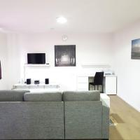 90m2 Wesel Apartment for Families and Groups