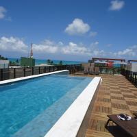Ecosummer Horizonte do Mar de Tambaú