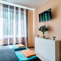 Apartment on Orlovo-Davydovskiy 3