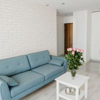 Luxury Apartament for COP24