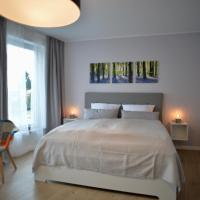 Grey House Apartments Grossbeeren