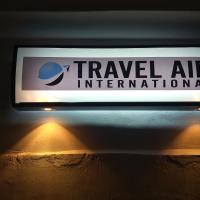 Travel Aid Dorms