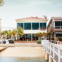 1400 South Bayfront 5 Bedroom Home