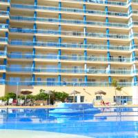 Apartment Sun Beach, Guardamar del Segura