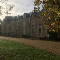 Château de la Guillonnière