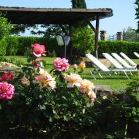 Agriturismo Villani Poderi Nesti & Cupoli, hotel in Lastra a Signa
