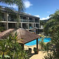 Burleigh Palms Holiday Apartments