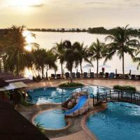 De' Water Chalet @ Langkawi Lagoon