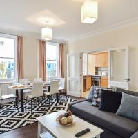 Gorgeous 3 beds flat in the heart of Earls Court