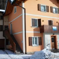 Casa vacanze in Trentino. Altopiano di Lavarone