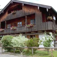 Rustic Mansion in Winkl Germany near the Bavarian Alps