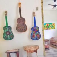 Gira Arte Hostel