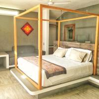 Villa Aikia (Adults Suites A/C)