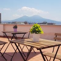 """Panoramic Terrazza - Napoli"""