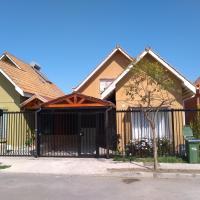 Casa de veraneo Peñaflor