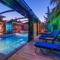 Ovacik Villa Sleeps 6 Pool Air Con WiFi