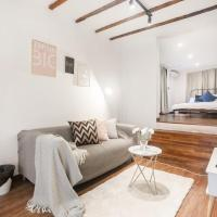 Comfort Nordic Style Homestay With Garden Near Xintiandi Subway Station