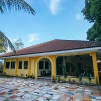 Casa Christine Dumaguete