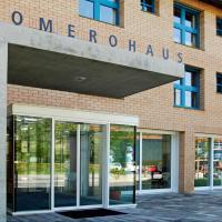 Seminarhotel Romerohaus