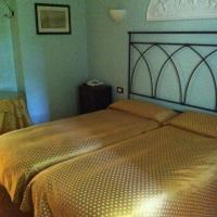 Hotel Antica Foresteria Catalana, hotel in Agrigento