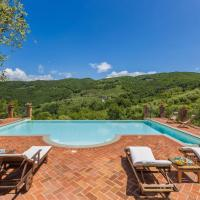 La Magione Villa Sleeps 15 Pool WiFi
