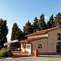 Bobolino Villa Sleeps 4 Pool WiFi
