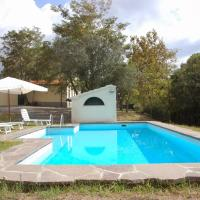 Cafaggio Apartment Sleeps 7 Pool