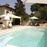 Scandicci Villa Sleeps 8 Pool Air Con WiFi