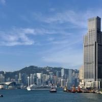 Rosewood Hong Kong, hotel a Hong Kong