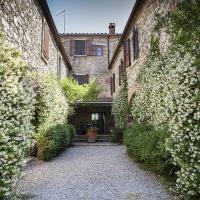 Serre di Rapolano Villa Sleeps 6 Pool Air Con WiFi