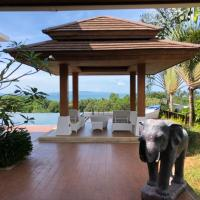 The Pelican Villa