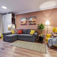 Sinaia Q Marie Apartment