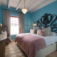 CAPE TOWN CNTR - Historic Cottages
