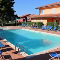 Puntone Villa Sleeps 2 Pool Air Con WiFi