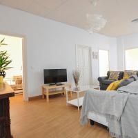 Sitito Antequera Apartment