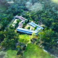 Sinofield Edu-Retreat, hotel in Leura