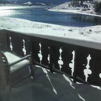 Lakeview Mountain Retreat